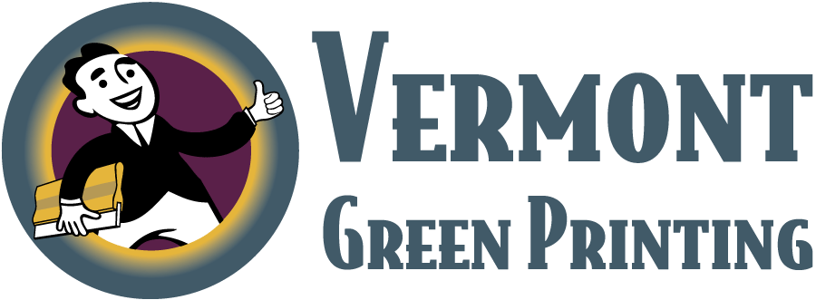 Vermont Screen Printing logo