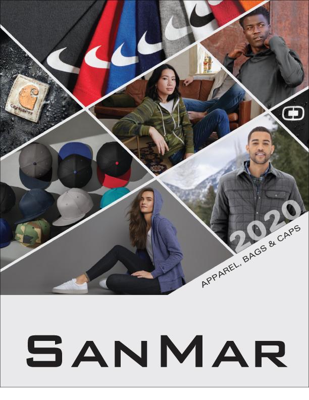 Catalog-Sanmar